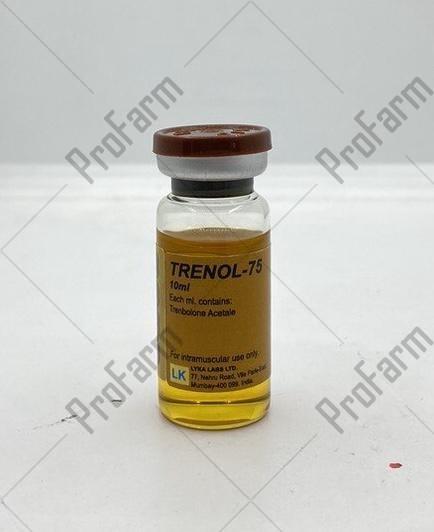 TRENOL 75 75MG/ML - ЦЕНА ЗА 10МЛ