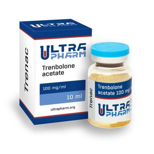 Ultra Trenbolone acetate 100mg/ml - Цена за 10мл