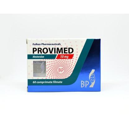 Provimed 50мг\таб - цена за 20таб