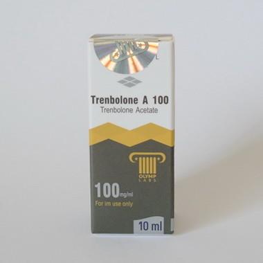 Trenbolone A 100мг\мл - цена за 10мл.