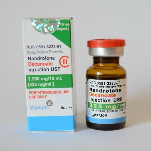 Nandrolone Decanoate 325mg/ml - цена за 10мл.