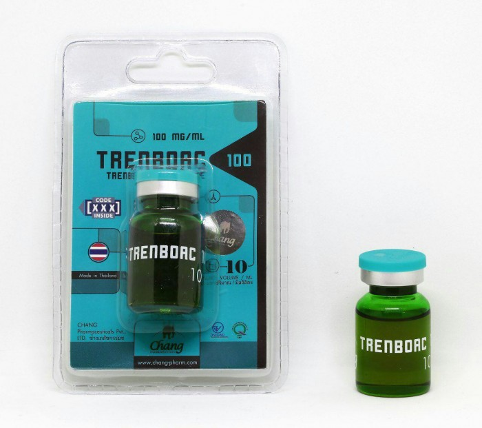 Trenboac 100, 100mg/ml - цена за 10мл.